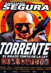 Bild Torrente - El Brazo Tonto de la Ley