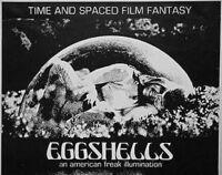 Bild Eggshells