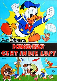 Bild Donald Duck and His Companions