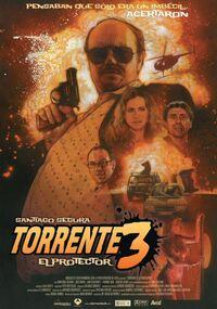 image Torrente 3 - El protector