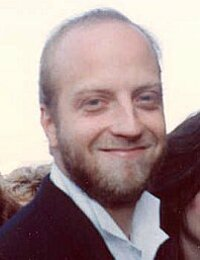 Bild Chris Elliott