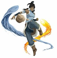 Bild The Legend of Korra