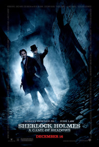image Sherlock Holmes: A Game of Shadows