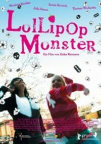 Bild Lollipop Monster