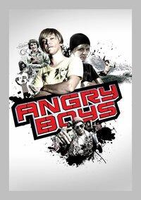 Bild Angry Boys