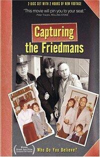 image Capturing the Friedmans