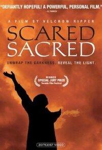image Scared Sacred