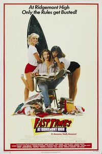 Bild Fast Times At Ridgemont High