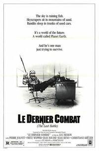 Bild Le dernier combat