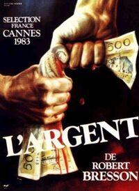 Imagen L'argent