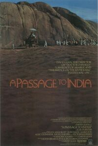 Bild A Passage to India