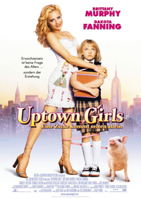 Bild Uptown Girls
