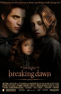 Bild The Twilight Saga: Breaking Dawn - Part 2