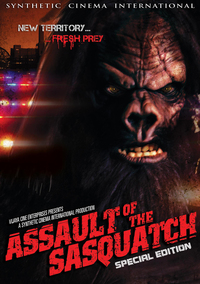 Bild Assault of the Sasquatch