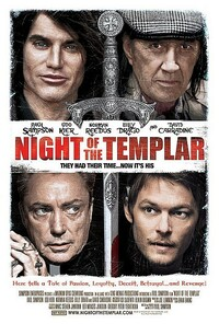 Bild Night of the Templar