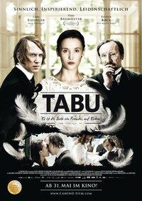 Bild Tabu - Es ist die Seele ein Fremdes auf Erden