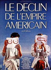 Bild Le déclin de l'empire américain
