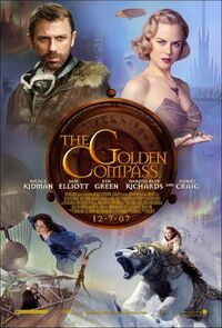 Bild The Golden Compass