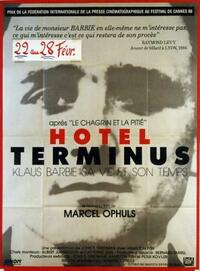 Bild Hotel Terminus: The Life and Times of Klaus Barbie