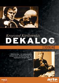 Bild Dekalog, trzy