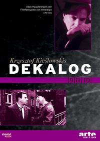 Bild Dekalog, dziesiec