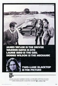 Bild Two-Lane Blacktop