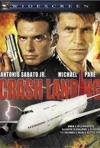 Bild Crash Landing