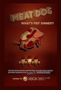 Bild Meat Dog: What's fer Dinner