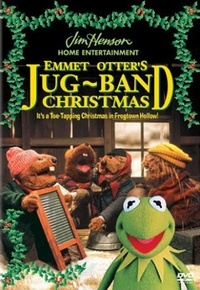 Bild Emmet Otter's Jug-Band Christmas