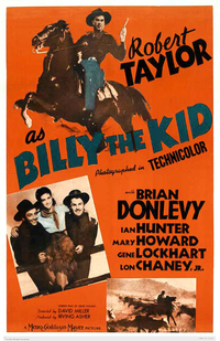 Bild Billy the Kid