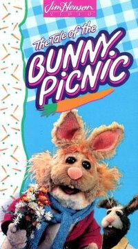 Bild The Tale of the Bunny Picnic