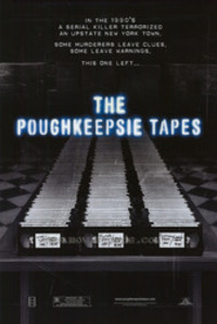 Bild The Poughkeepsie Tapes