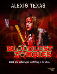Bild Bloodlust Zombies