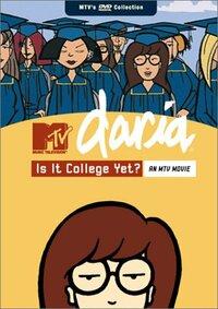 Bild Daria in Is It College Yet?