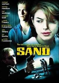 Bild Sand