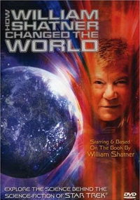 Bild How William Shatner Changed the World