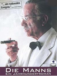 Bild Die Manns - Ein Jahrhundertroman