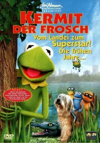 Bild Kermit's Swamp Years: The Real Story Behind Kermit the Frog's Early Years