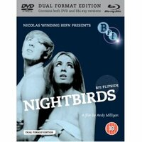 Bild Nightbirds