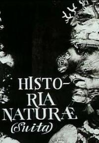 Bild Historia Naturae, Suita