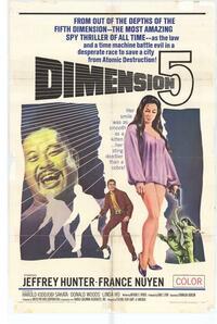 Bild Dimension 5