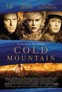Bild Cold Mountain