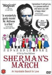 Bild Sherman's March