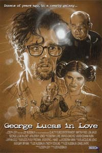 Bild George Lucas in Love