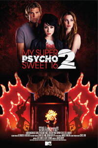 Bild My Super Psycho Sweet 16 Movie II