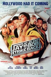 Bild Jay and Silent Bob Strike Back