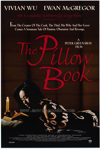 Bild The Pillow Book