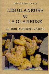 Bild Les glaneurs et la glaneuse