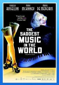 Bild The Saddest Music in the World
