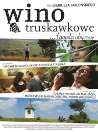 Bild Wino truskawkowe